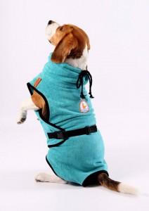 badjas kleine hond trimster eindhoven